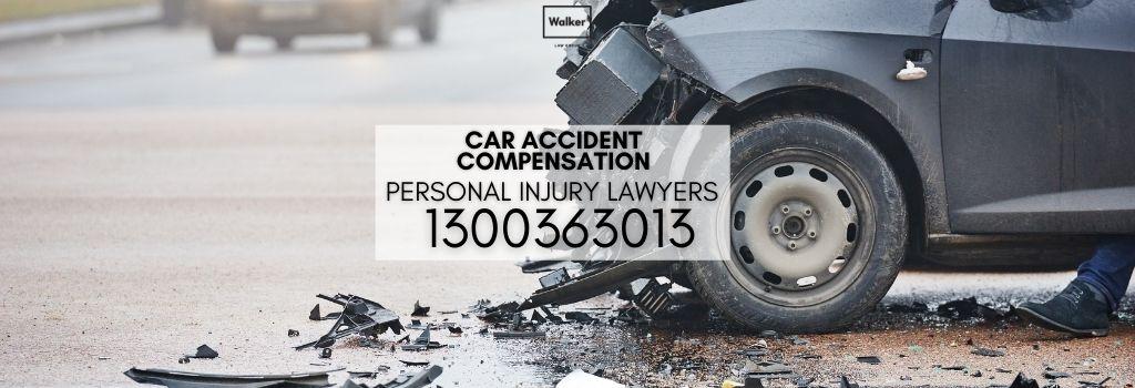 Car Accident Compensation Lawyers | Walker Law Group Sydney