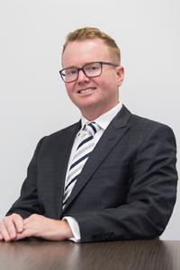 Steve Walker Northern Beaches Personal Injury Lawyer