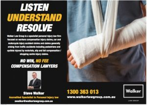 Workplace Injury Compensation