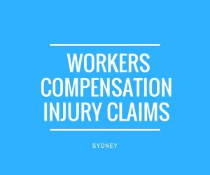 Workcover Compensation Lawyers Sydney