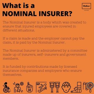 Nominal Insurer Compensation Claims Lawyer Manly Sydney