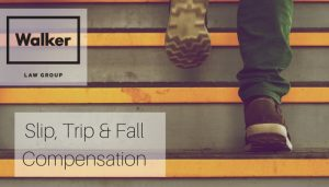 Slip Trip Fall Compensation Claims Lawyer Sydney