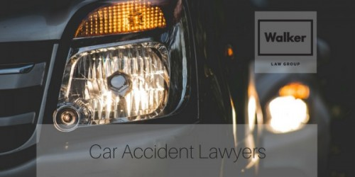Car Accident Lawyers Walker Compensation Sydney
