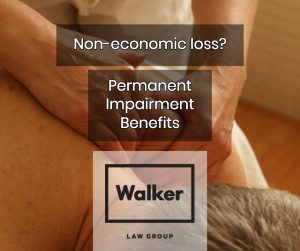 Walker Permanent Impairment Benefits Compensation Lawyer Sydney