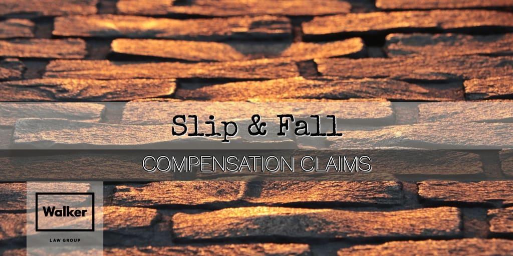 Slip fall compensation sydney bondi manly