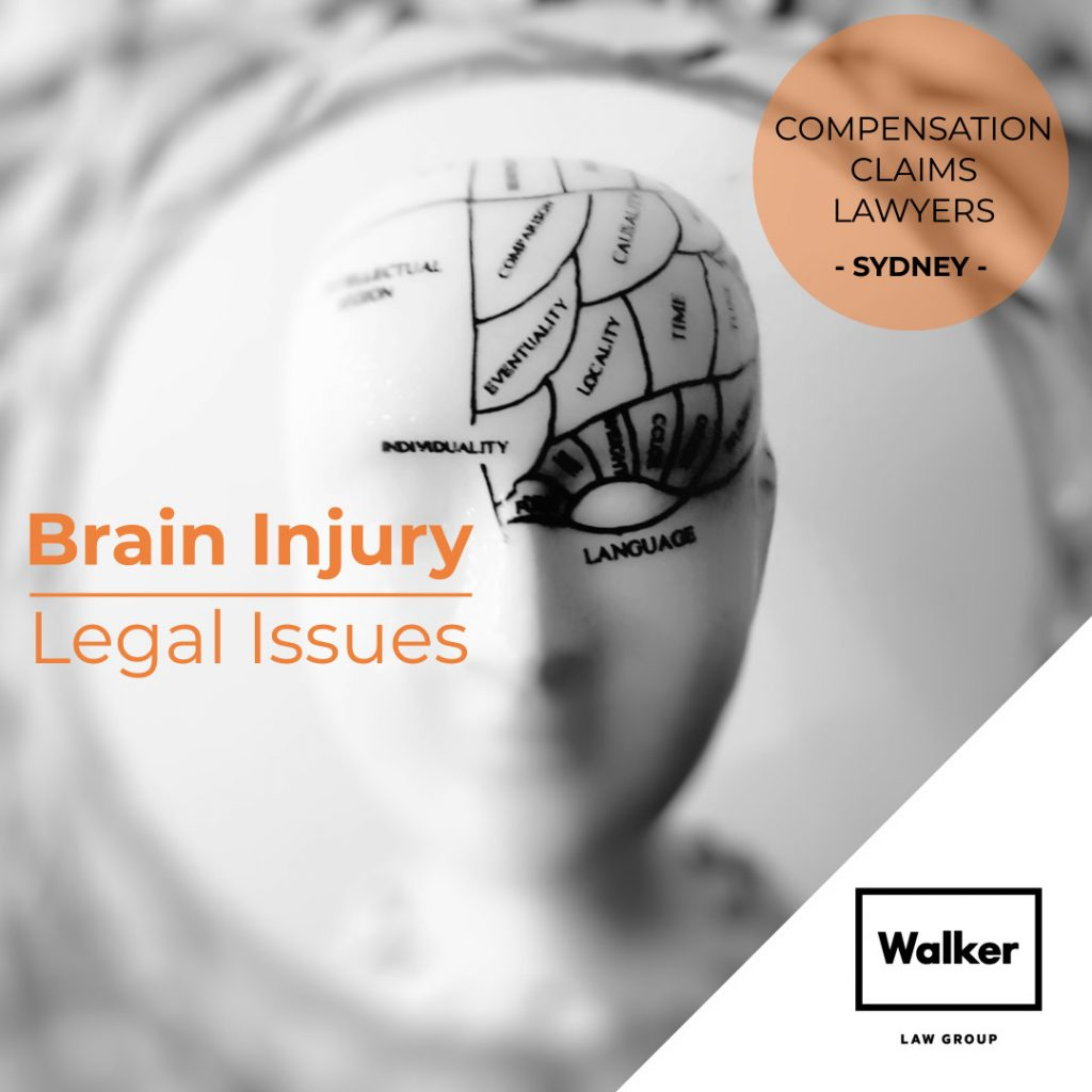 Sydney Brain Injury Compensation Claims Lawyer
