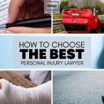 how to choose the best personal injury compensation lawyer