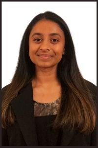 Nashita Samy Paralegal Walker Law Group Sydney