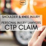 Shoulder & Knee Injury Compensation | Walker Law Group
