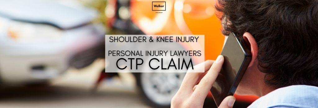 Shoulder & Knee Injury Compensation   Walker Law Group